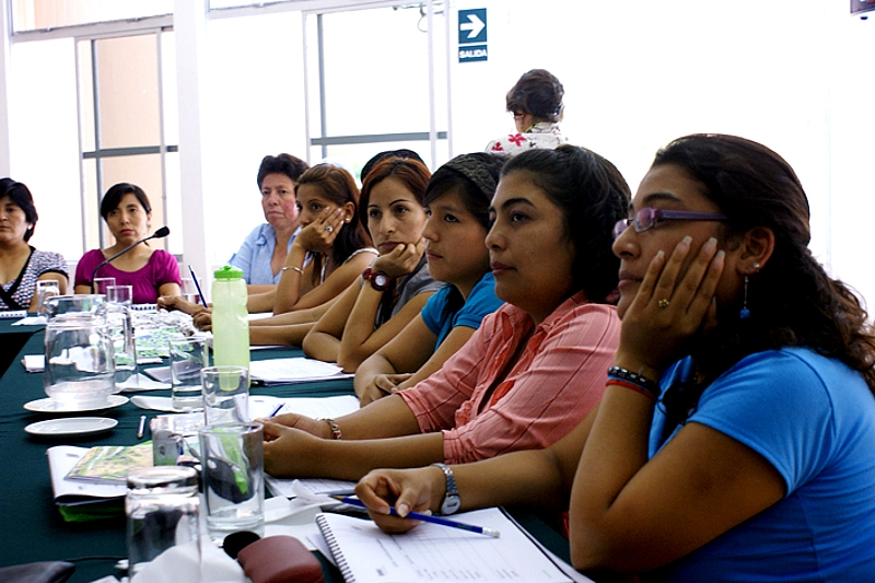 Fundación Telefónica capacitó a profesores de su programa educativo Aulas en hospitales