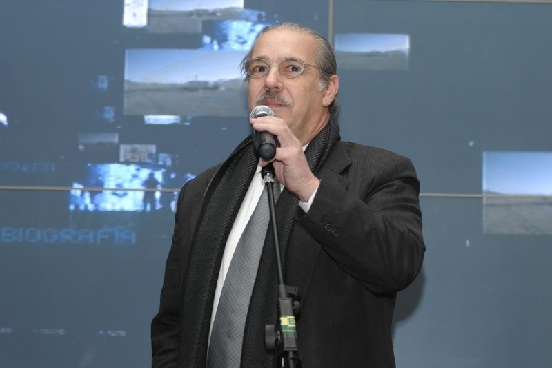 Carlos Baztán, Coordinador General de Apoyo a la Creación del Ayuntamiento de Madrid