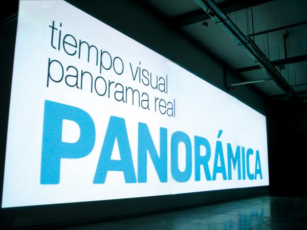Las actividades dentro de PANORAMICA estarán dedicadas al video en tiempo real y sus variantes