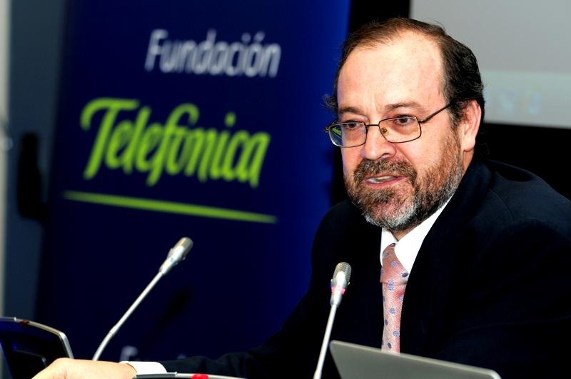 Miguel Pérez Subías, Presidente de la Asociación Española de Usuarios de Internet (AUI)