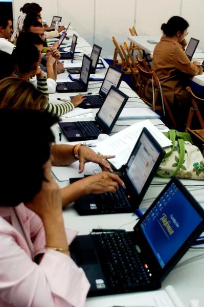 Fundación Telefónica y Ministerio de Educación capacitaron a 350 docentes cusqueños