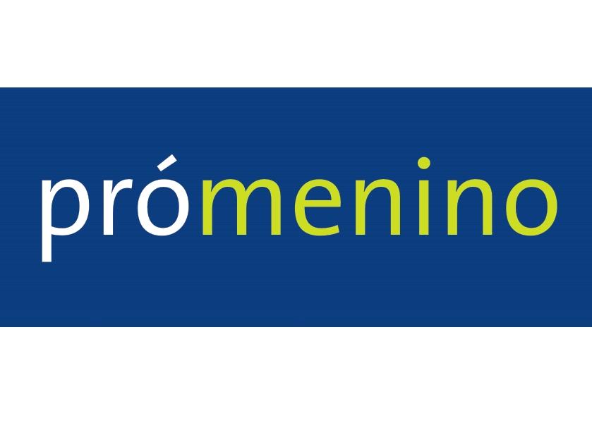 Logo del programa Proniño en Brasil