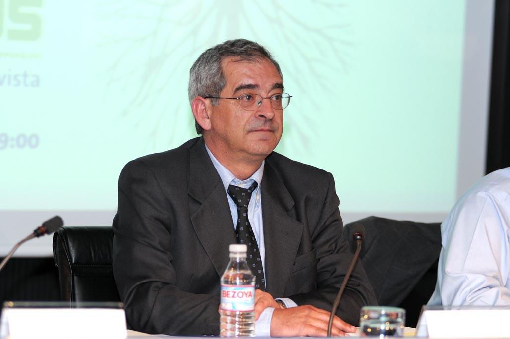Alberto Lafuente, Director del Informe RSC de la Fundación Alternativas