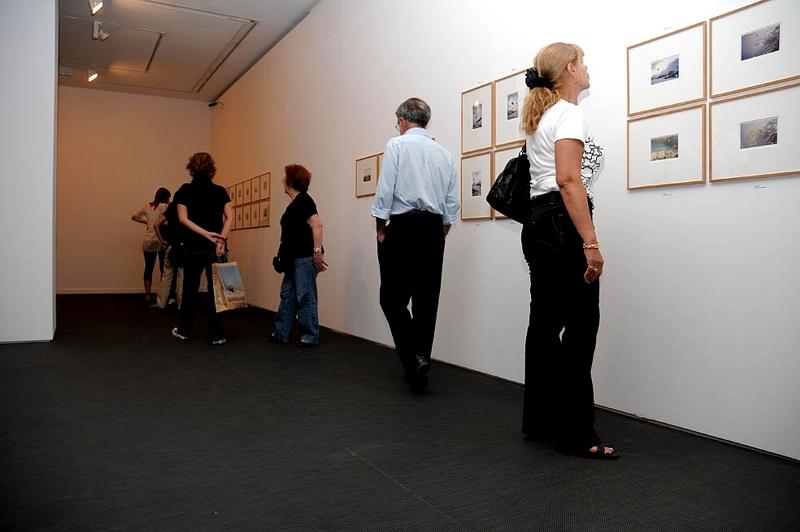 Richter está considerado como uno de los artistas vivos más influyentes del momento y durante su dilatada carrera ha desarrollado una producción artística extensa que no se ha limitado a una sola disciplina, ofreciendo una gran variedad de estilos.