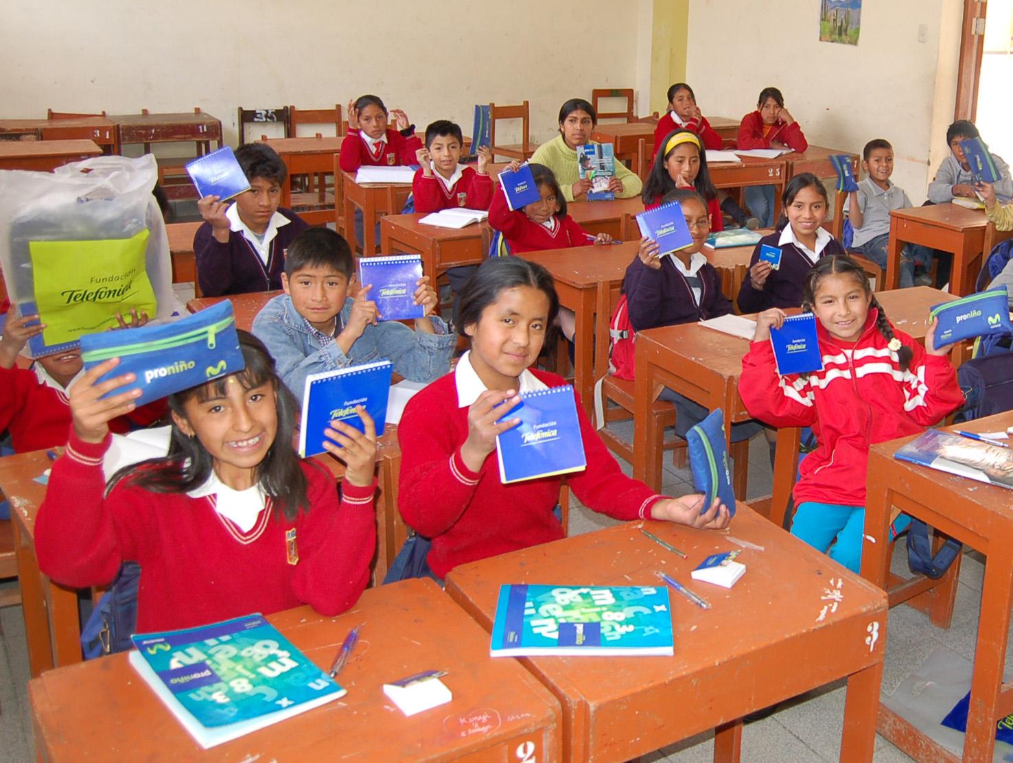 """Proniño presenta en Panamá nuevo concurso de periodismo """"Unidos por la erradicación del trabajo infantil"""""""