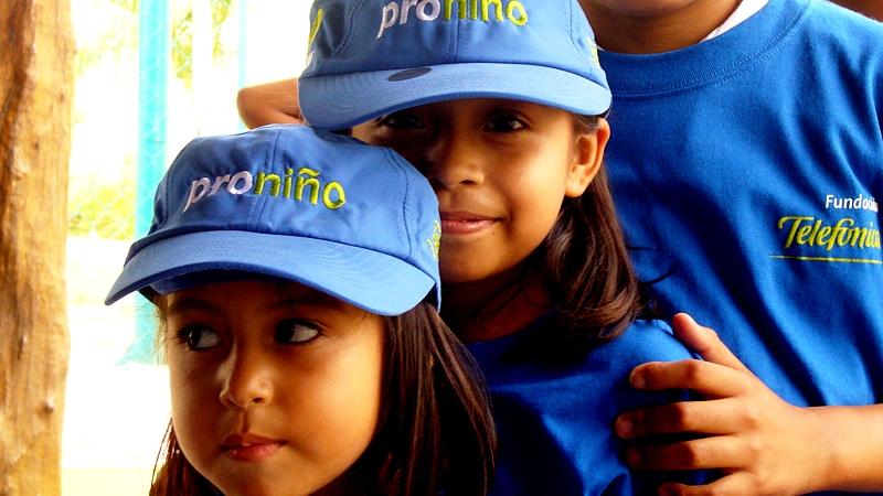 Proniño convoca en Nicaragua un concurso de fotografía sobre trabajo infantil