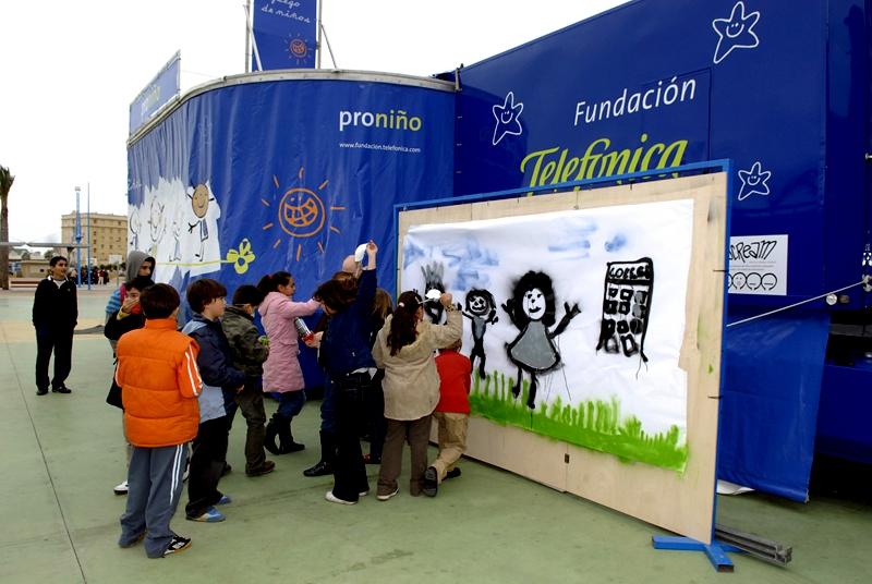 Finaliza la II Caravana Proniño con más de 16.000 participantes en toda España