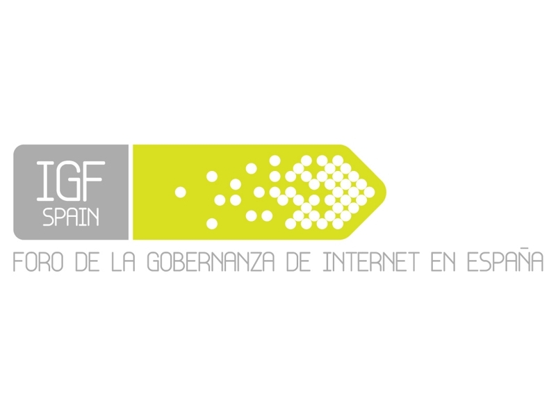 Logo IGF Spain