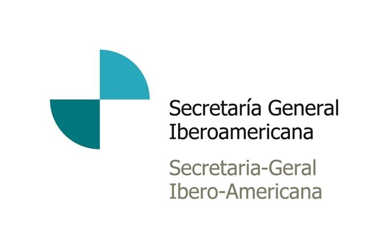 Logo de Secretaría General Iberoamericana –SEGIB–.