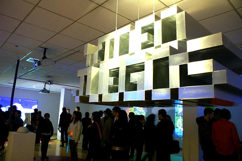 """Centro Fundación Telefónica y Alta Tecnología Andina presentan la exposición """"Videojuegos: historias lúdicas, aventuras insólitas"""""""