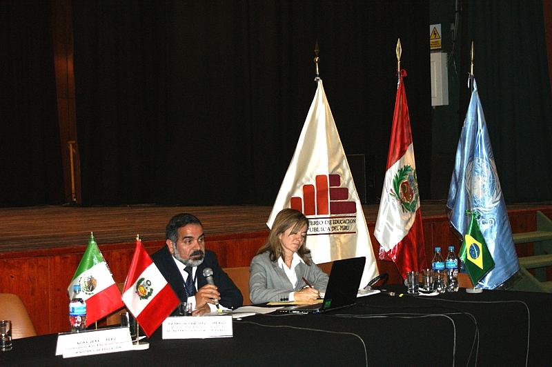 Fundación Telefónica celebra en Lima la I Conferencia Internacional sobre Inclusión Educativa
