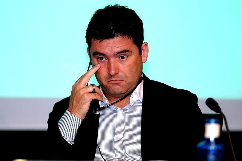 Marc vidal, blogger económico.