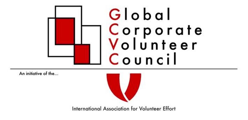 Logo del Consejo Global de Voluntariado Corporativo