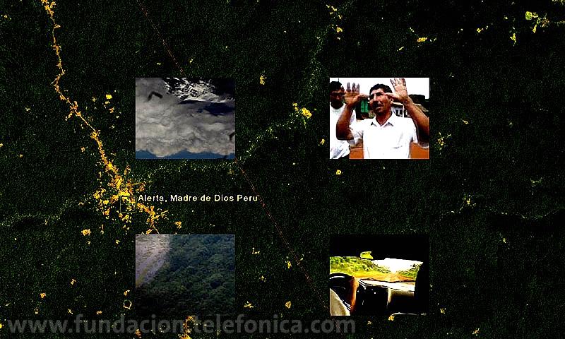 4mobiles, de Nacho Duran