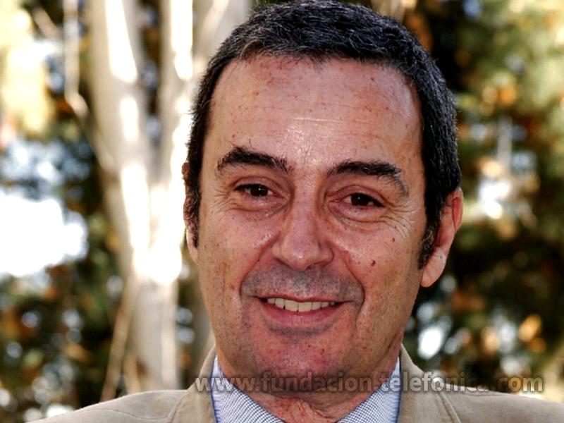 José Antonio Alonso, coodirector del proyecto