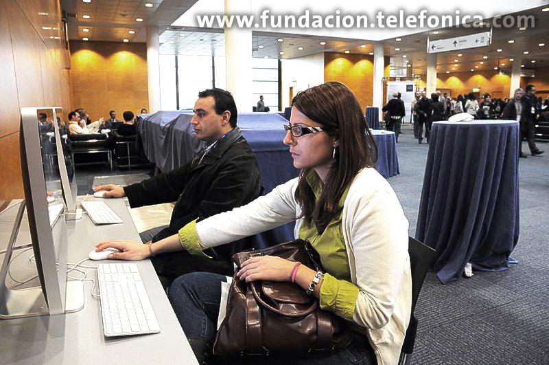 Durante la sesión de inauguración del Congreso se presentará el nuevo portal de Internet de EducaRed
