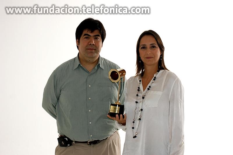 """Los lectores del diario El Comercio seleccionaron a la muestra """"El Cubismo y sus entornos en las colecciones de Telefónica"""" como la mejor colectiva / retrospectiva / antología de 2009 en la tradicional encuesta """"Premio Luces"""" que se realiza cada año"""
