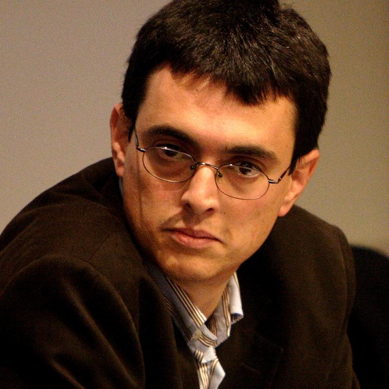 Juan Freire, intervendrá también en el debate