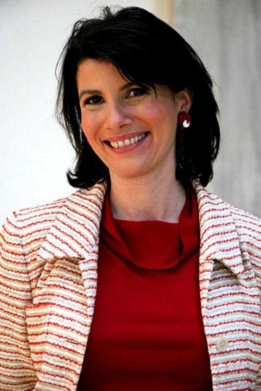 Celia de Anca también intervendrá en el debate