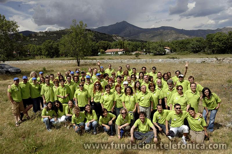 """Comienza el proyecto """"Vacaciones Solidarias 2010"""""""