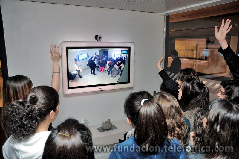 """Fundación Telefónica colabora con AETIC en la semana """"e-Skills Week 2010"""""""