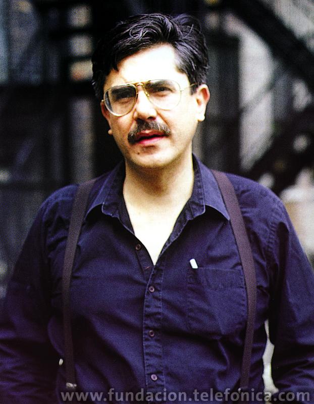 La más completa retrospectiva de Juan Downey llega a Fundación Telefónica.