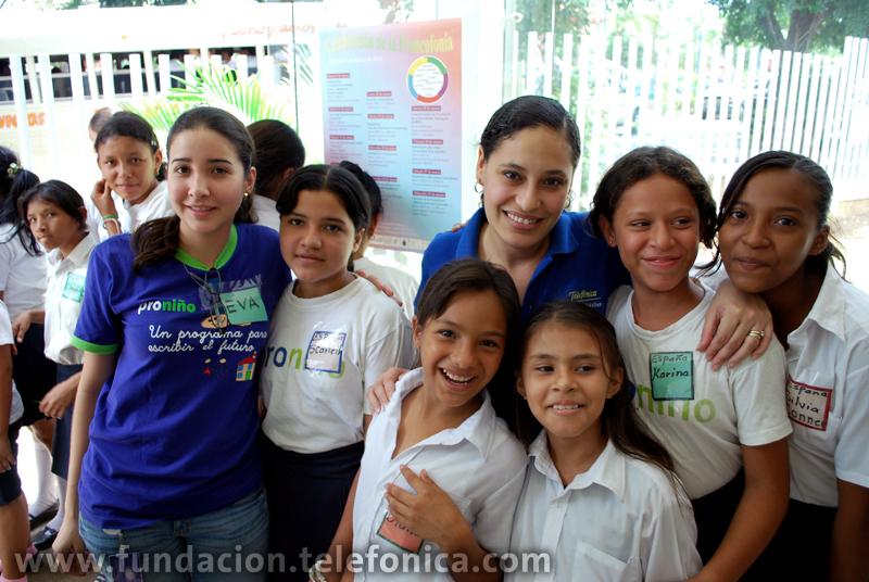 Proniño, es el programa de responsabilidad corporativa de mayor impacto impulsado por una empresa privada en Nicaragua, pues tiene una cobertura nacional con más 5400 niños beneficiados directamente y más de 1 millón de dólares de inversión social anual.