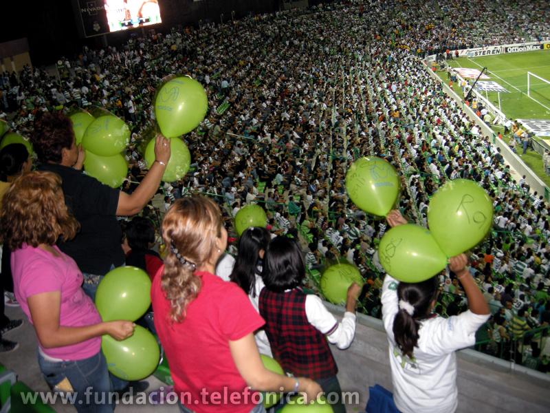 Los ganadores son beneficiarios de Proniño Monterrey en el Norte de México