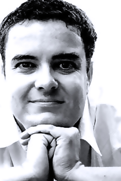 Fernando Polo. Moderardor del evento. Socio Director Estrategia y Operaciones de Territorio Creativo.