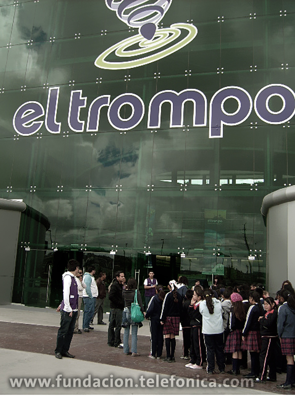 Por primera vez Fundación Telefónica celebra este día en la mayoría de las regiones, con beneficiados de Proniño