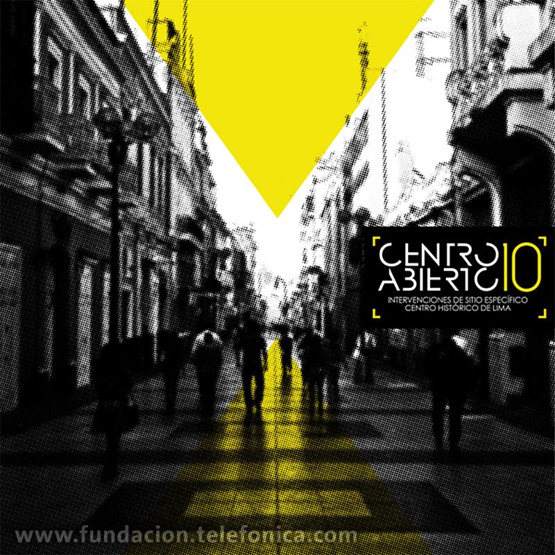 Centro Abierto 2010