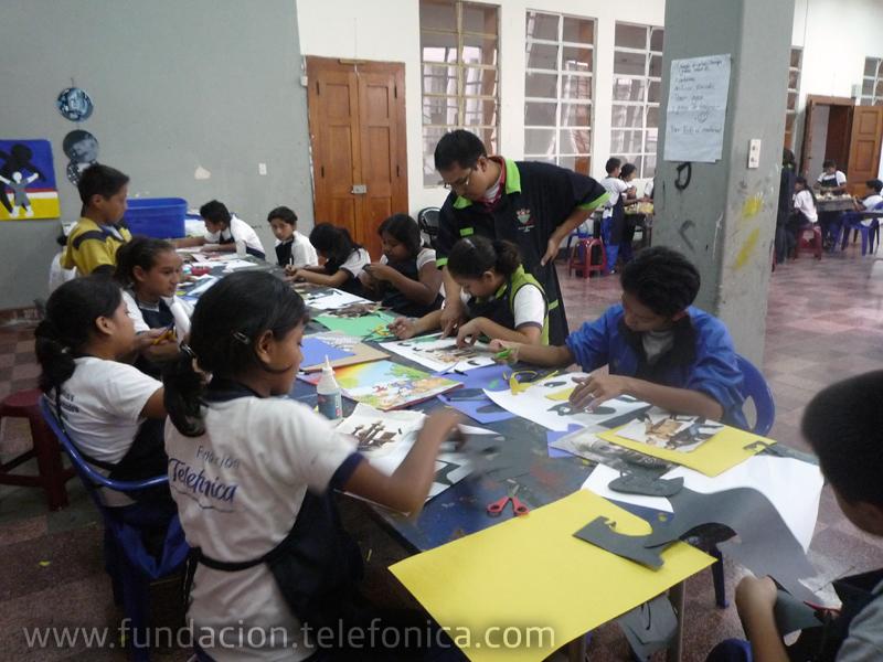 Con el apoyo de artistas nacionales, niños Proniño, serán estimulados para fortalecer su autonomía, curiosidad y confianza en sí mismos.