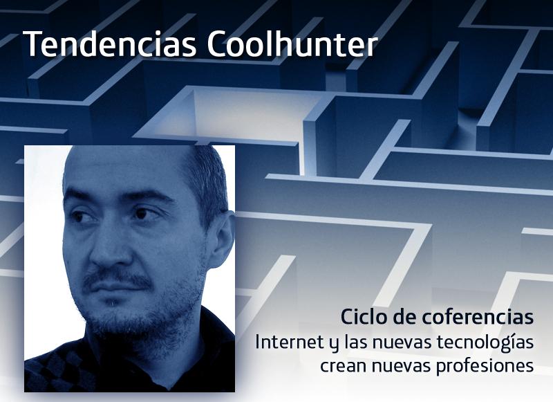Víctor Gil: Sociólogo, consultor y analista de tendencias de consumo, marketing, comunicación y nuevas tecnologías.