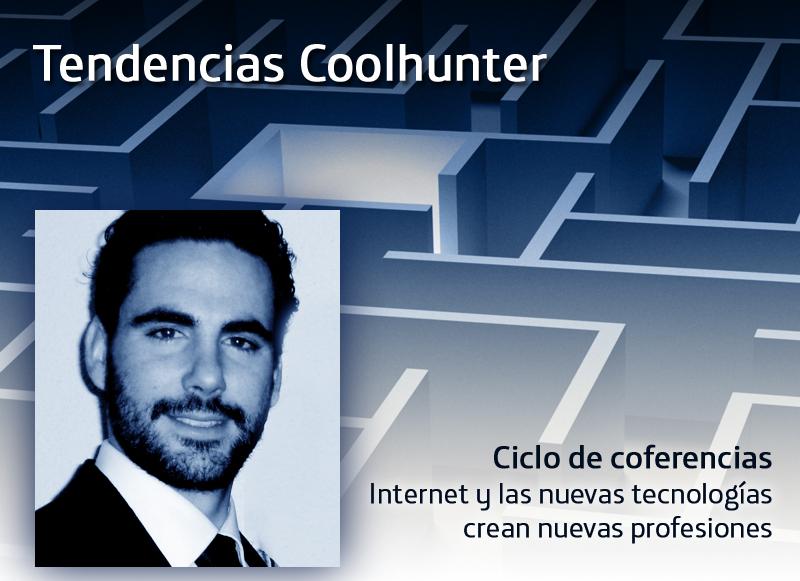 Manuel Serrano: Es Presidente de la Asociación Española de Coolhunting y Consejero Delegado de la agencia Coolhunting Community, especializada en Coolhunting Empresarial y la Consultoría Online.