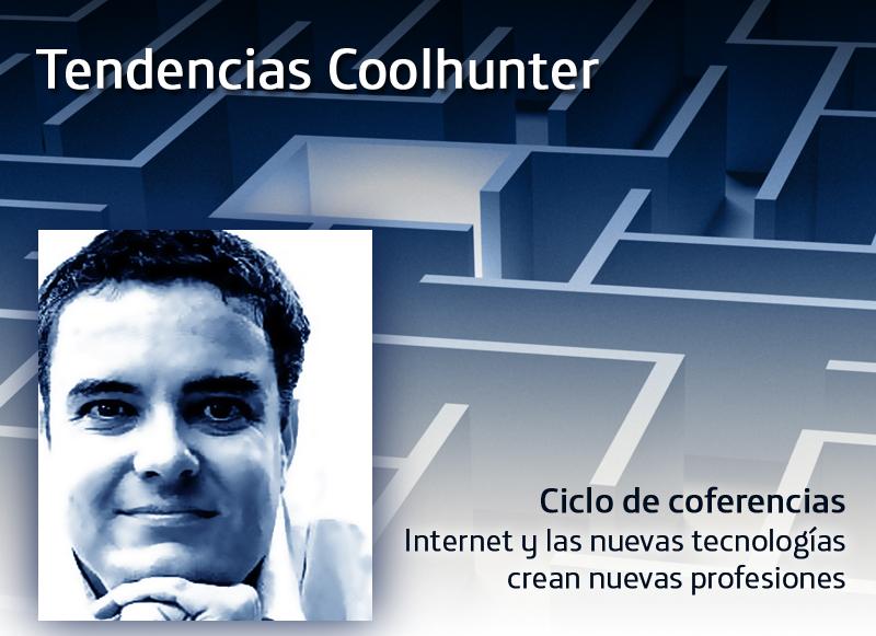 Fernando Polo: Socio Director Estrategia y Operaciones de Territorio Creativo, agencia de social media marketing.