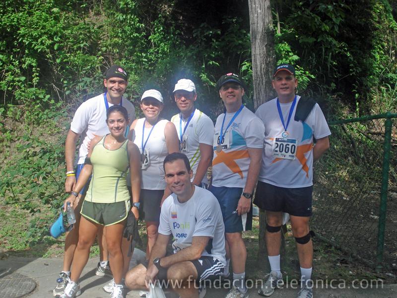 Patrocinamos la Carrera y Caminata a favor del Ortopédico Infantil y de Amigos del niño con cáncer.