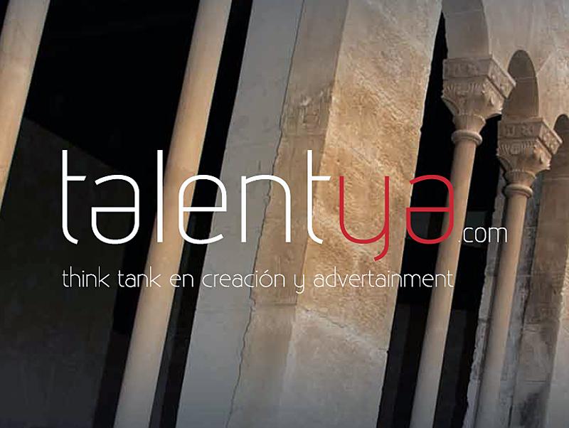 """Talentya 2010. """"El mercado audiovisual español ¿mito o realidad?"""""""