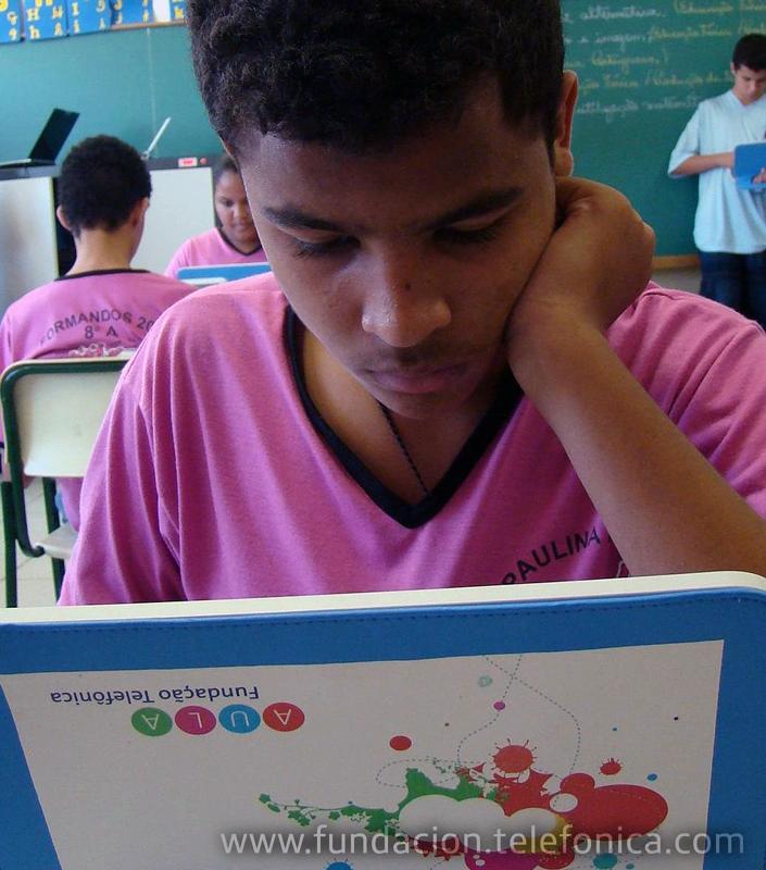 Fundación Telefónica y la OEI premian las mejores contribuciones para la incorporación de las TIC a la educación
