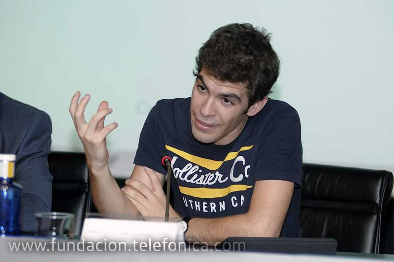 Carlos Rebato
