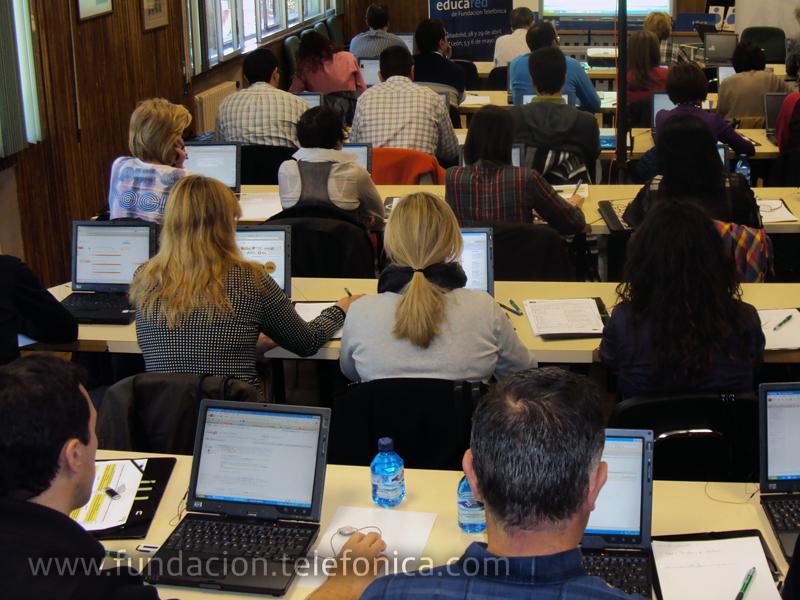 """Participación de EducaRed en las Jornadas """"Educación y Sociedad. Innovaciones para el siglo XXI"""""""