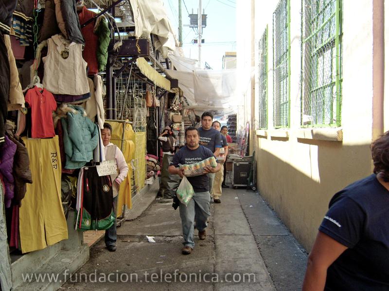 México se une a la celebración del Día Internacional del V