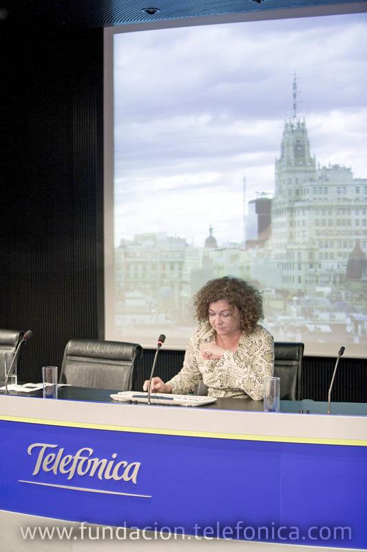 Renata Sentkiewicz. ABALOS+SENTKIEWICZ ARQUITECTOS.