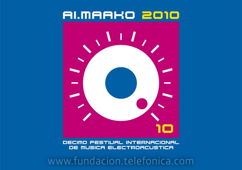 Electroacústica internacional de primer nivel en Auditorio Fundación Telefónica.