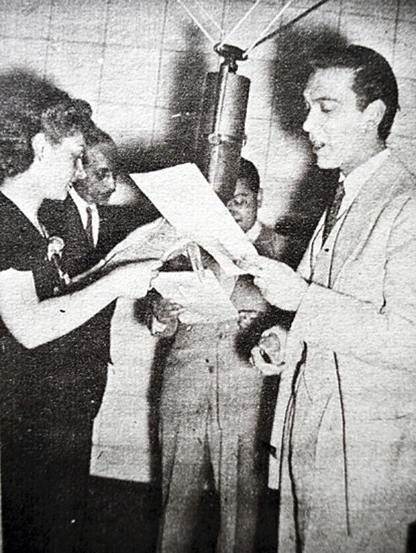 La Radio en el Bicentenario de Chile.