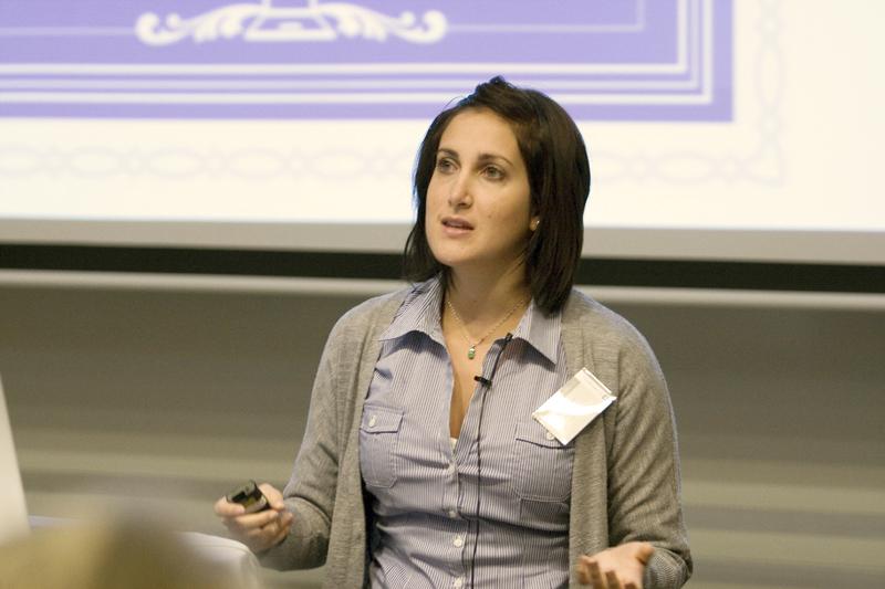 La experta en nuevos medios de comunicación, Rahaf Harfoush, será la ponente principal del III Encuentro Internacional, organizado por Fundación Telefónica, en Colombia.