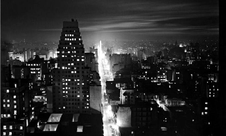 Horacio Coppola. Una exposición de fotografía de la Colección Telefónica