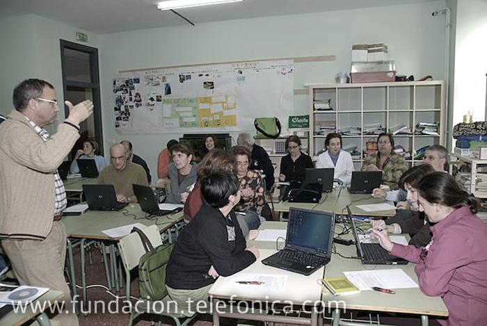 I Encuentro de tutores y asesores de la Red de Centros EducaRed