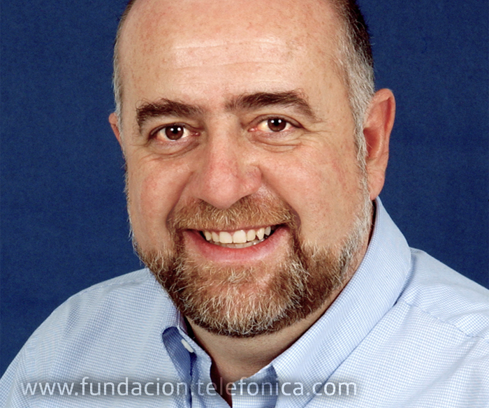 Enrique J. Rueda Sabater Director de Economía y Estrategia para mercados emergentes en Cisco Systems.