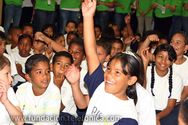 El III Encuentro Internacional contra el Trabajo Infantil comienza en Bogotá (Colombia)