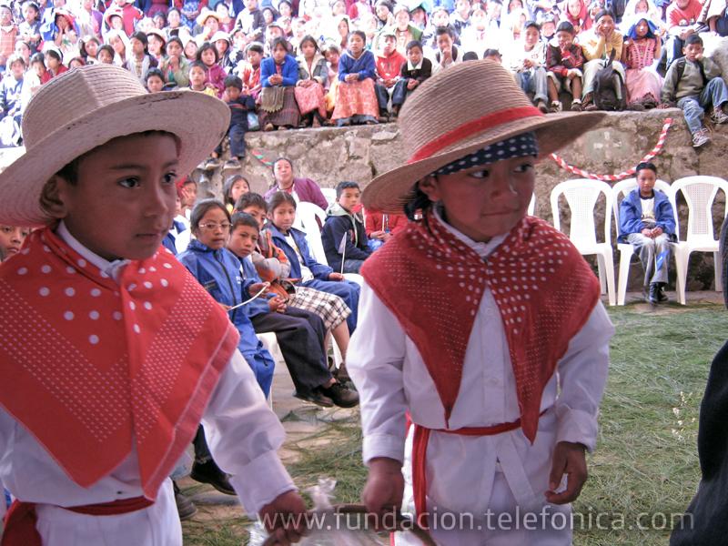 Telefónica ha inaugurado un total de 23 Aulas Fundación Telefónica en los departamentos de Guatemala, Sacatepéquez, Escuintla, Retalhuleu, Sololá y Quetzaltenango.